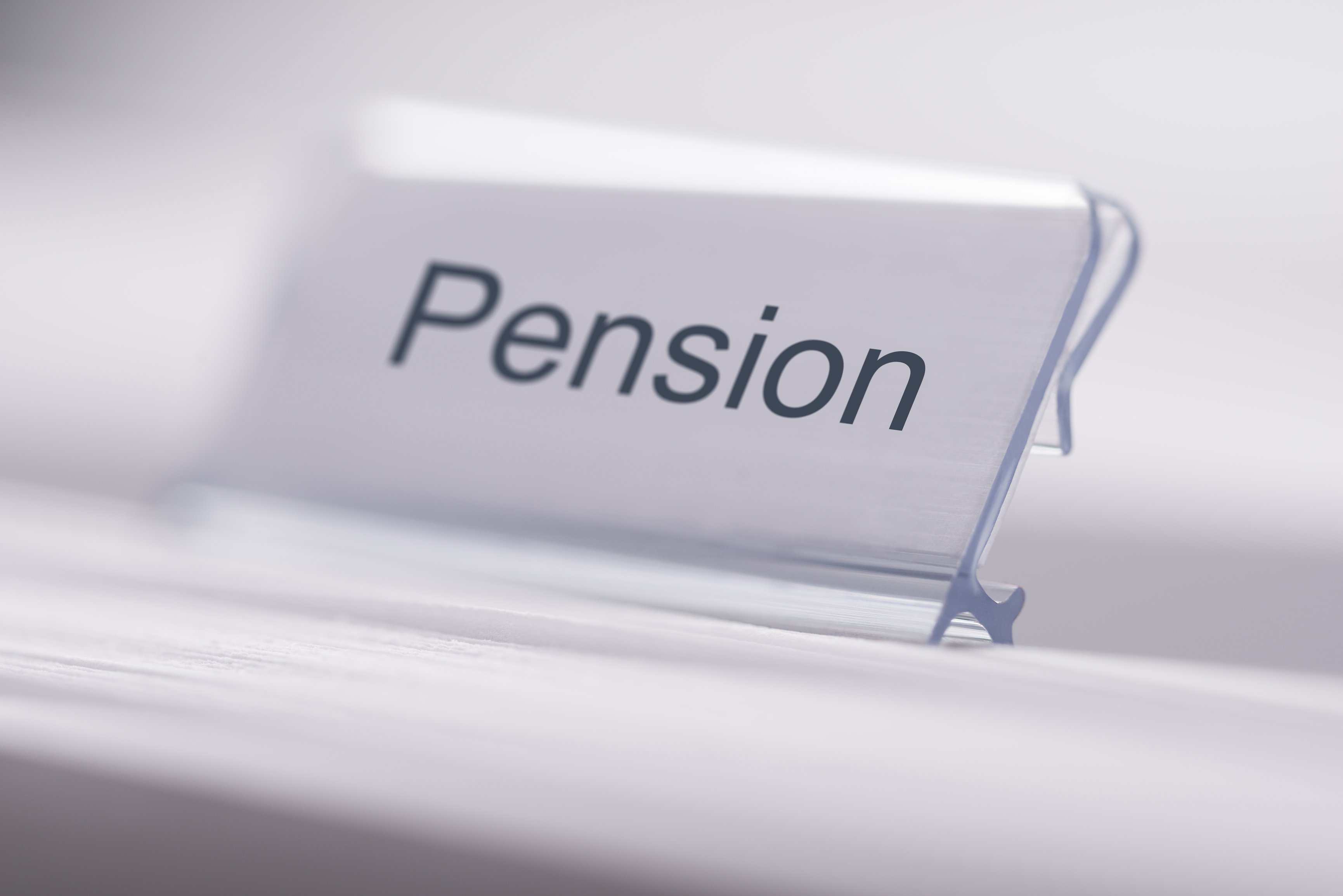 New pensions offence to carry seven-year prison sentence | Payroll